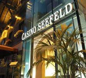 Poker Turnier im Casino Seefeld