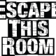 Fluchtraum better known as Escape Room ist neuer Trend